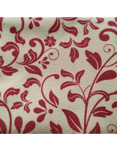 Tissu Coton I1 110 x 70 cm