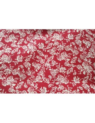 Tissu Coton B1 140 x 50 cm