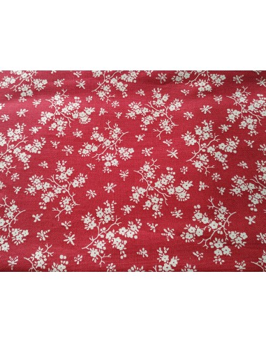 Tissu Coton D1 140 x 50 cm
