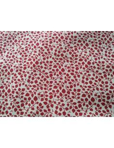 Tissu Coton E2 140 x 50 cm