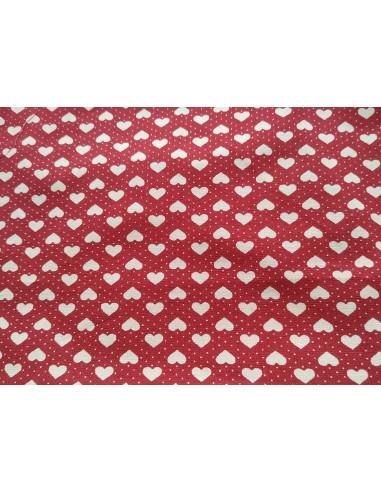 Tissu Coton J2 110 X 50 cm