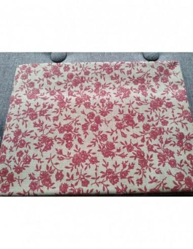 Tissu Coton H1 160 x 50 cm
