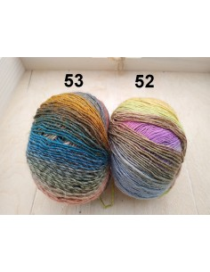 Laine Mille Colori Baby Luxe de Lang Yarn